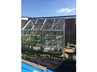 Greenhouse for sale