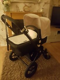 **Limited Edition Black Bugaboo Cameleon 3** £395 ONO