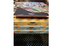 "20 x 7"" singles from Flying Vinyl. 4 complete packs. Brand New."