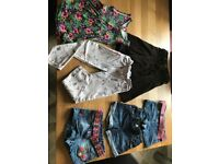 Girls Next Bundle Clothes, Age 4-5 Years, x 6 items.
