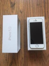 iPhone 5S. Great condition. Impeccable Screen.