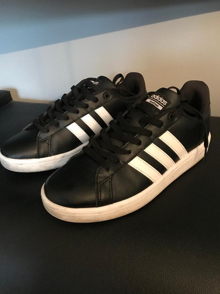 adidas trainers women size 7