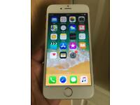 IPhone 6 16gb unlocked no offers