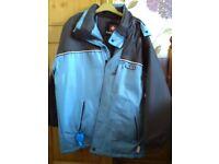 Boys ski jackets