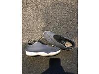Nike Air Jordan Future Trainers - Grey