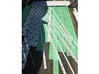 Trims and other Upvc (Please see photos)