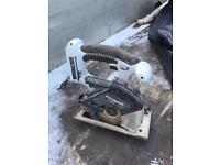 Panasonic 14.4V rip saw