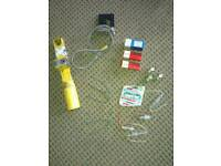 Ford XR2 accessories / spares