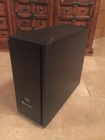 PC Specialist Custom Built Gaming PC (Mint Condition) - High Performance