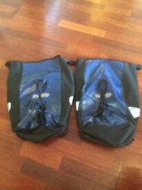 Ortlieb Rear Pannier x 2 Waterproof Classic
