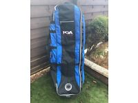 PGA Golf Club carrybag/flightbag