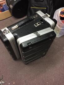 Modified Dj mixer case