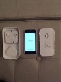 iPhone 5c 16g white