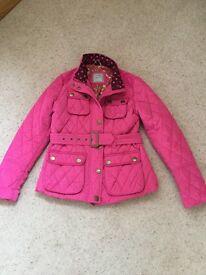 Girl's Next coat