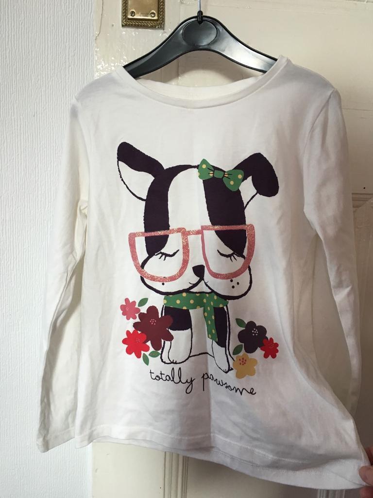 Girls clothes bundle 7-9yrs