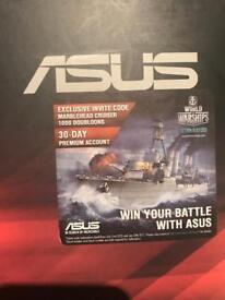ASUS gaming laptop new