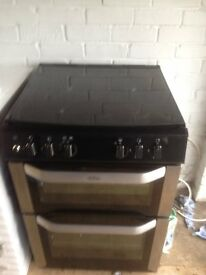 BELLING DUAL FUAL FREE STANDING COOKER