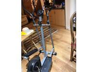 Pro Fitness Cross trainer £75