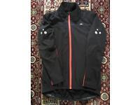 Crane cycling jacket waterproof breathable size medium