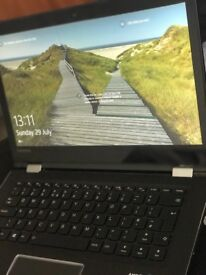 Lenovo yoga 2 in 1 laptop! Good condition i7 laptop