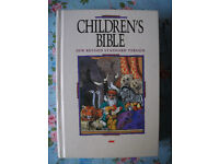 Free Bibles for children