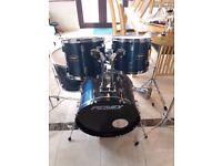 Peavey International Drum Kit