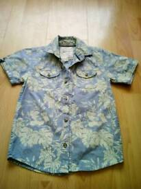 Debenhams 8 yrs shirt