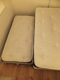 Guest Trundle Bed 2 x single or double