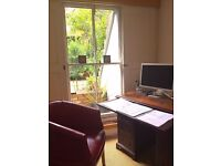 Dalston Out Builiding / Garden office / Desk Space / Work Space £16 a day