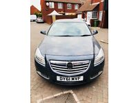 Vauxhall Insignia 2.0 CDTi 16v SRi 5dr #AC#FULL #CLIMATE#CRUISE# DIESEL. LOW PRICE FOR URGENT SALE