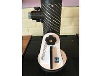 Celestron telescope first scope