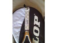 Brand New Dunlop Aerogel 700 Tennis Racket