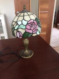 Lamp style Tiffany