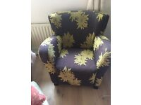 Lovely chair excellent condition