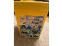 Lego bundle in a box