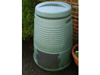 Large Composter Bin - Ascot