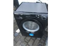 8KG BLACK CANDY GRAND VITA WASHING MACHINE ,LED DISPLAY (4 months warranty) FREE INSTALLATION