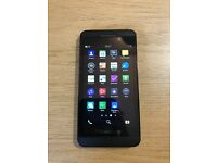 Blackberry Z10 - mint conditions