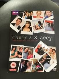 Gavin and Stacey DVD box set
