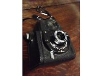 Vintage Film Camera Ensign ful-vue