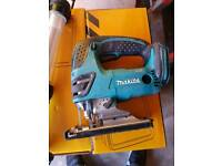 Makita 18v Jigsaw excellent condition