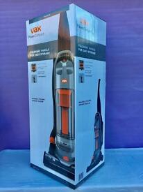 Brand New Vax Power Compact Upright Vacuum Cleaner Carpet Hoover Pets