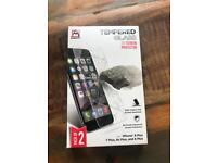 Tempered Glass Phone Screen Protector