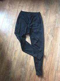adidas Men's track pants (Small)