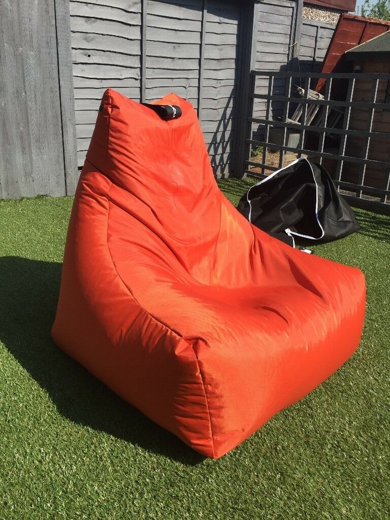 Sensational Mighty B Outdoor Beanbag Chair 2 Available In Carlton Nottinghamshire Gumtree Dailytribune Chair Design For Home Dailytribuneorg