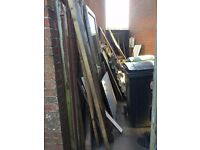 12x9ft Dismantled shed for sale
