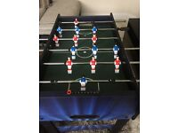 Children football table