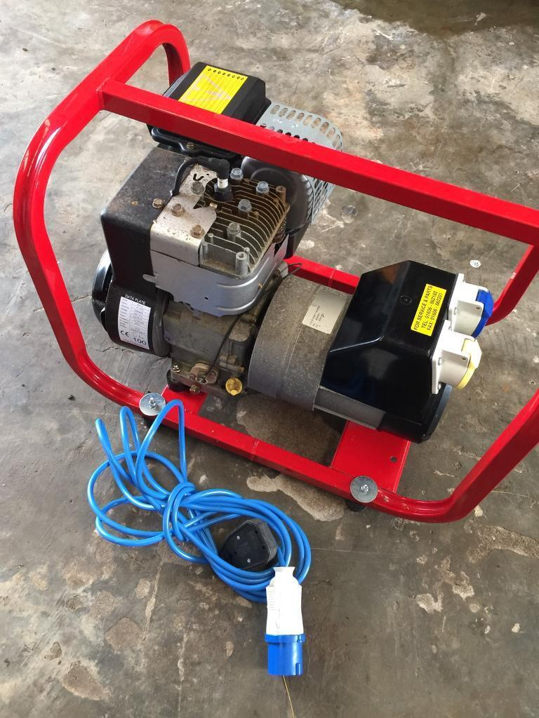 Briggs Stratton 5hp Generator In Craigavon County Armagh Gumtree And Electrical Wiring