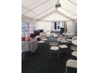 Marquee for Hire / Wedding/ Party- Beds Bucks Herts London