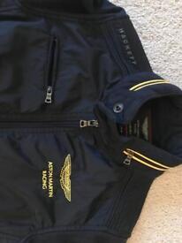 Hackett boys jacket